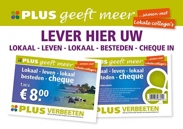 outdoor overloon plus lokaal leven